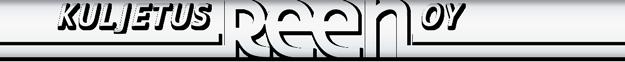 Kuljetus Reen Oy Logo